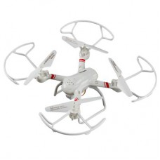 Rethink Super-S QuadCopter